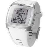 POLAR Fitness [FT60] - White - Gps & Running Watches